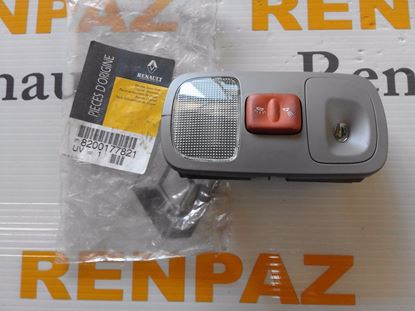RENAULT MEGANE 1 TAVAN LAMBASI ORJINAL 7700433413 - 8200177821