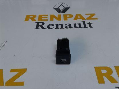 RENAULT 9 ARKA CAM REZİSTANS DÜĞMESİ 7700701173