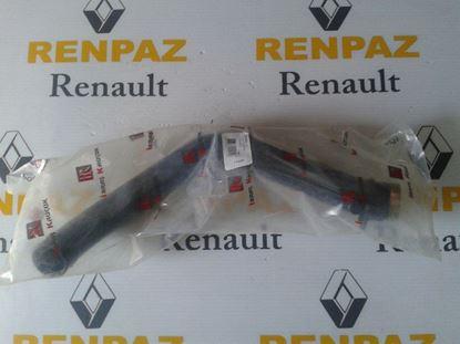 RENAULT 9 BENZİN DOLUM BORUSU 7700699619