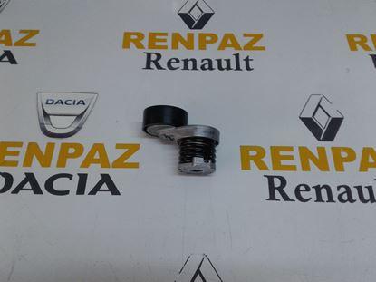 RENAULT CLİO 4 1.5 DCİ ALTERNATÖR GERGİ RULMANI KÜTÜKLÜ 117501113R