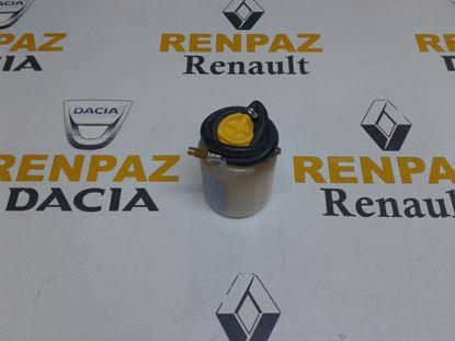 RENAULT ESPACE 4 LASTİK ŞİŞİRME DEPOSU 997917693R