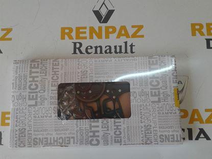 RENAULT KANGOO 1.4 8V MOTOR CONTA TAKIMI K4M-K4J 7701471886 - 7701471361
