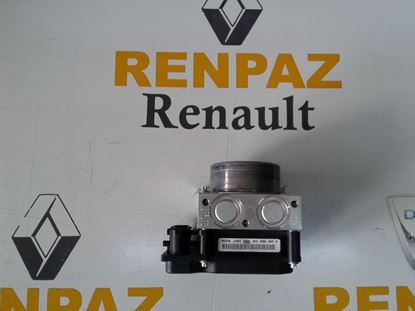 RENAULT SCENİC ABS BEYNİ 8200737985 - 0265232067