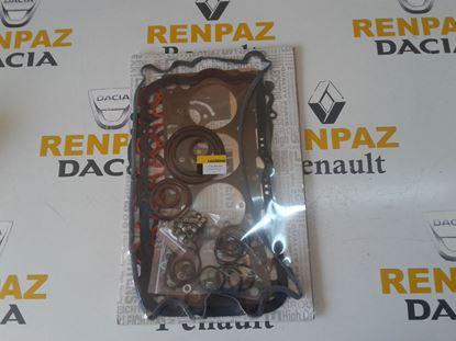 RENAULT MASTER II 2.2 DCİ MOTOR KEÇE TAKIMI G9T 7701475278 - 7701477813 - 7701473577