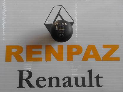 RENAULT 9 VİTES TOPUZU 7704001310 - 7702254889