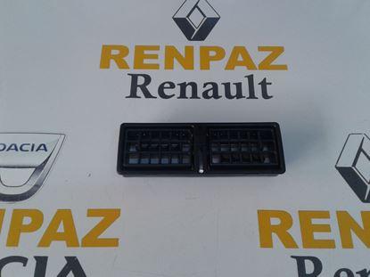 RENAULT 9 TORPİDO ORTA HAVALANDIRMA IZGARASI 7702257700 - 7700684042