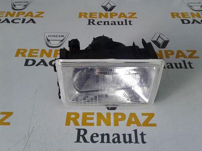 RENAULT 9 SOL FAR 7701029113 - 7702246168
