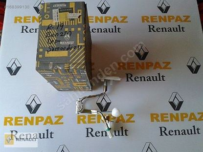 RENAULT 9 DEPO ŞAMANDIRASI 7700808861 - 7700784187