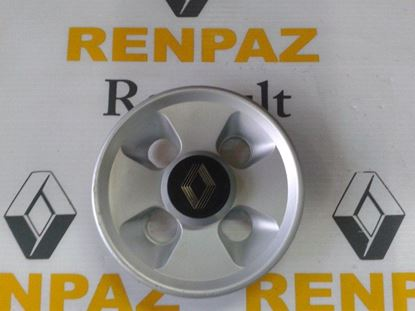 RENAULT 9 EM JANT KAPAĞI 7700704345 - 7700715532