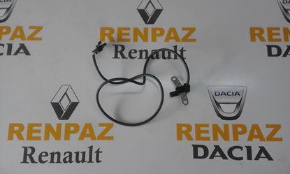 RENAULT 9 MANYETİK OKUYUCU / KRANK MİL SENSÖRÜ 7700739792 - 7700732300