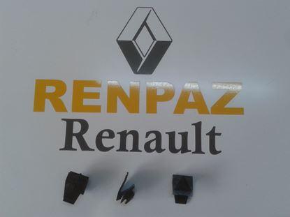 RENAULT 9 KONSOL AGRAFI 7700698899