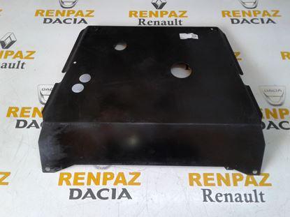 RENAULT 9 KARTER KORUMA SACI 7752256004 - 7702256004