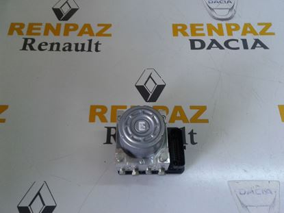 Picture of RENAULT TRAFİC 3 ABS BEYNİ 476605919R 10.0220-0682.4 2-CAS100-1