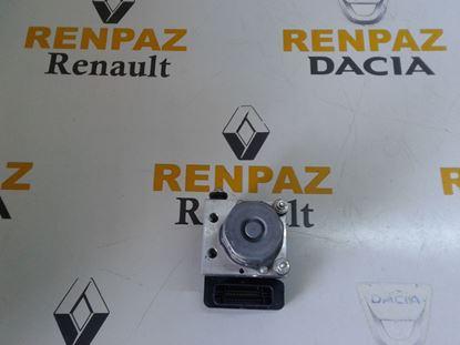 RENAULT TWİNGO ABS BEYNİ 476606749R - 0265255099 - 0265956320