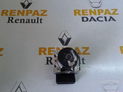 RENAULT MEGANE 3 ABS BEYNİ 476606264R - 95CT2AAY2 - 10.0212-0346.4