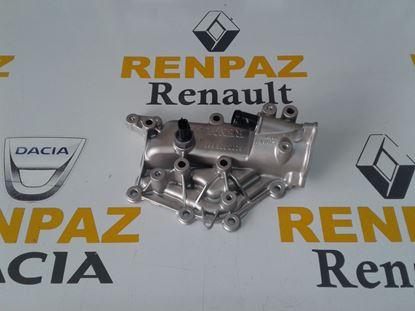 RENAULT MEGANE 2 TERMOSTAT YUVASI 8200338668
