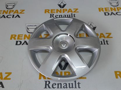 RENAULT KANGO 3 JANT KAPAĞI ORJINAL 403158900R - 8200455111 - 403153310R