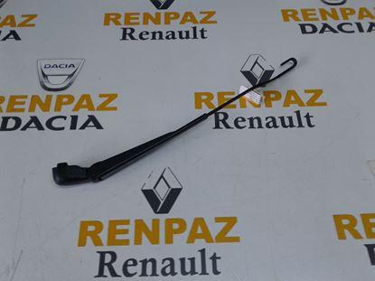 RENAULT MEGANE 1 SOL SİLECEK KOLU 7701051799 - 7701040768 (