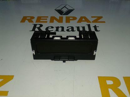 RENAULT CLİO 2 RADYO GÖSTERGE EKRANI 8200350498