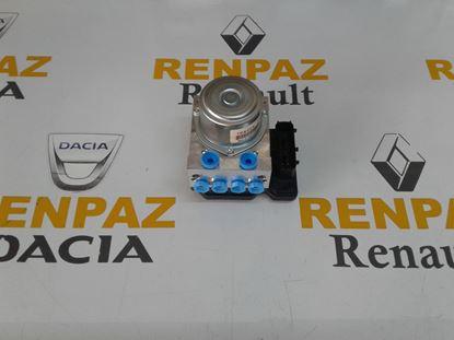 RENAULT KOLEOS ABS BEYNİ 47660JY62E - 47660JY79D - 47660JY66E