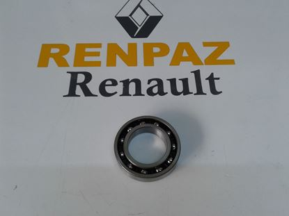 RENAULT DEFRANSİYEL RULMANI 7703090436