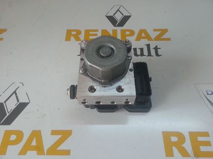 RENAULT CLİO 4 ABS BEYNİ 476601203R - 0265255794 - 0265956403