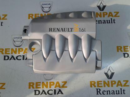 RENAULT MEGANE 2 1.6 16V MOTOR ÜST KAPAĞI 8200287536 - 8200182037
