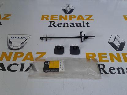 RENAULT CLİO 1 KOLÇAK BAĞLANTI TAKIMI 7701203520