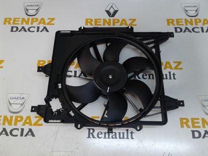 RENAULT FAN MOTORU DAVLUMBAZLI 7701045816 - 7701070217