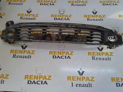 RENAULT CLİO 4 ÖN TAMPON IZGARASI 622542958R - 622549142R