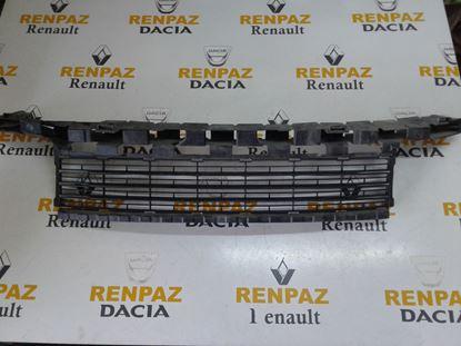 RENAULT FLUENCE ÖN TAMPON IZGARASI 622540015R