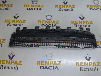 RENAULT MEGANE 2 ÖN TAMPON IZGARASI 8200746184