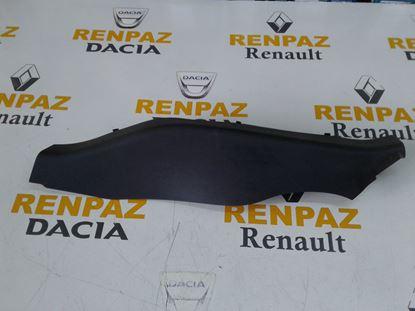 RENAULT FLUENCE SOL ARKA DİREK KAPLAMASI 849511388R - 849514578R