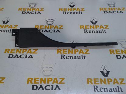 RENAULT FLUENCE/MEGANE 3 SOL ÖN MARŞPİYEL KAPLAMASI 769520014R - 769520015R