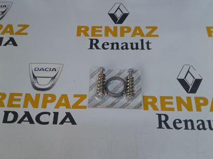 RENAULT 9 EKSOZ BOĞAZ CONTASI TELLİ TK 7700782520