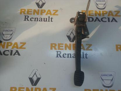 RENAULT MEGANE 2 DEBRİYAJ PEDALI 8200221296