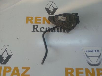 RENAULT TRAFİC 2 GAZ PEDALI+KAPTÖR 7700313060