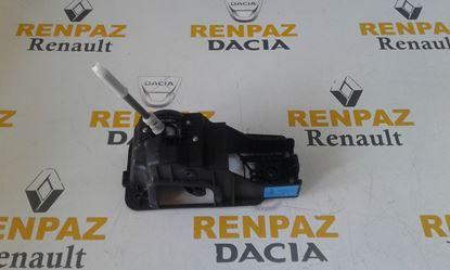 RENAULT MEGANE 3 VİTES KOLU ALT PARÇA 8200779125