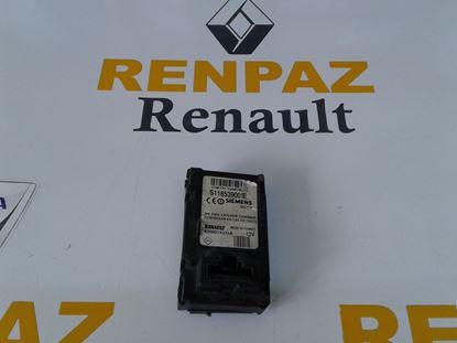 RENAULT MEGANE 2 KART OKUYUCU 8200074331 - S118539001