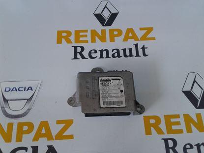 RENAULT MEGANE 2 AİRBAG BEYNİ 8200367444 - 604289600