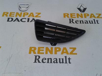 RENAULT MEGANE 1 ÖN PANJUR IZGARASI SOL 7700427580