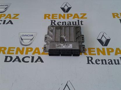 RENAULT CLİO 4/CAPTUR ENJEKSİYON BEYNİ 237103606R - 237103333R - 237102623R