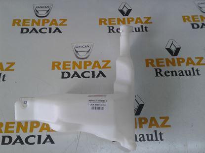 RENAULT MASTER 2/MASCOTT CAM SU FİSKİYE DEPOSU 8200146985