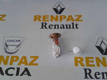 RENAULT 12 DEPO ŞAMANDIRASI 7702127475
