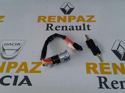 RENAULT 9 KONTAK ANAHTARI 7700813973