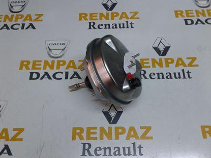 RENAULT 9/11 WESTİNGHOUSE (SERVOFREN) 7700720192 - 7701349451
