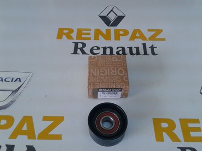 RENAULT ALTERNATÖR GERGİ RULMANI 7700071404