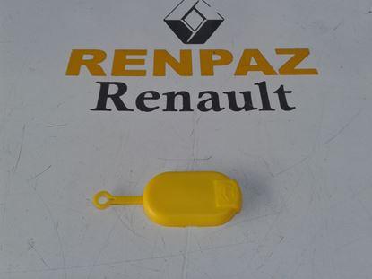 RENAULT CAM SU DEPO KAPAĞI 7700411279