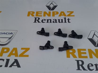 RENAULT CLİO 3 KRANK MİL SENSÖRÜ 237310776R - 8200963886 - 237318108R