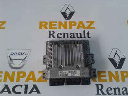 RENAULT FLUENCE / MEGANE 3 ENJEKSİYON BEYNİ 237101454R
